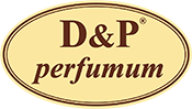 D&P Perfumum Logo
